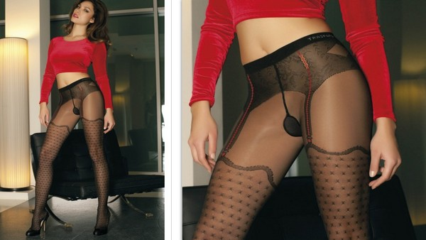Femme en collants sexy - 2Folie le sexe en photo et video