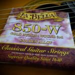 Cordes guitare classique, folk et électrique