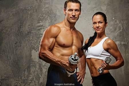 programme de musculation rapide