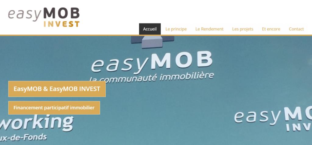 Investissement immobilier : pensez au crowdfunding