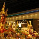Bangkok : bientôt capitale de la mode ?