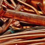 Comment se porte le cours du cuivre en 2017 ?