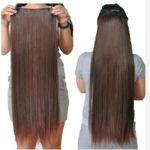 Bien faire usage de son extension cheveux naturel