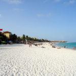 À la conquête des belles plages Mexicaines