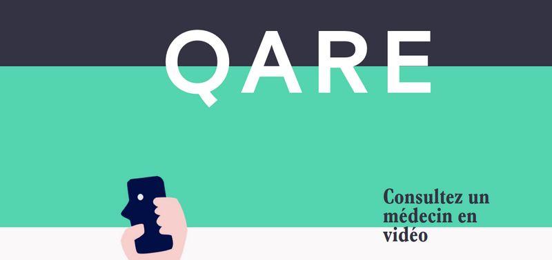 videoconsultation avec un médécin français