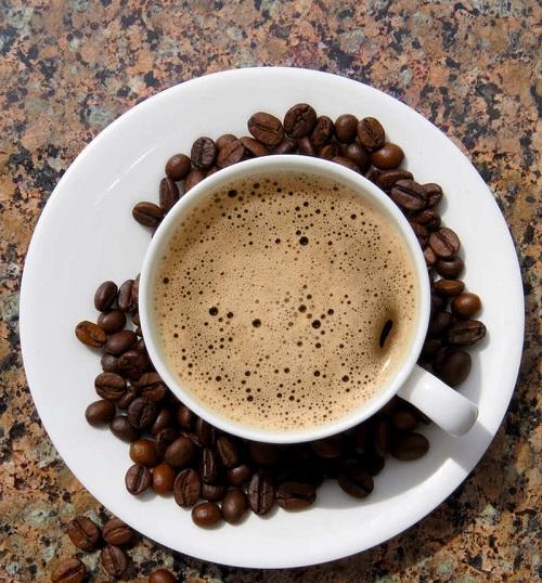 distributeur à café