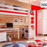 Conseils d'achat d'une chambre pour enfant et adolescent