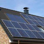 Le panneau solaire pour une énergie renouvelable rentable
