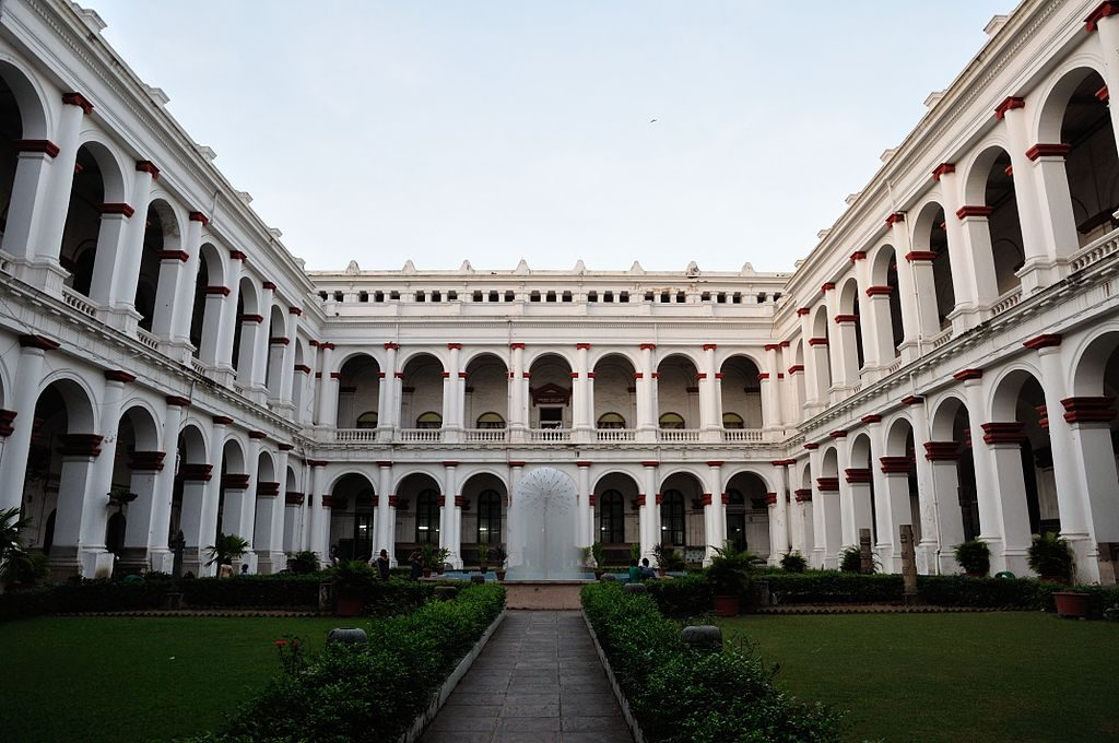 INDE_Kolkata_Musée