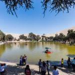Faire la visite du village de Huacachina lors de votre séjour au Pérou
