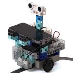 Programmer un robot à l'école, une évolution logique