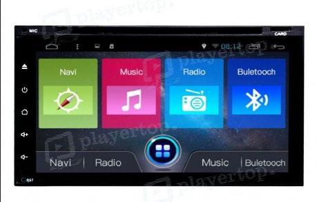 autoradio pas cher sous android avec gps