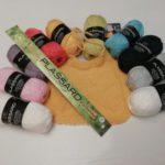 Vente de kit tricot pas cher avec de la superbe laine