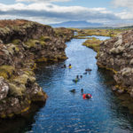 Top2 des meilleurs spots de plongée sous-marine de la Scandinavie