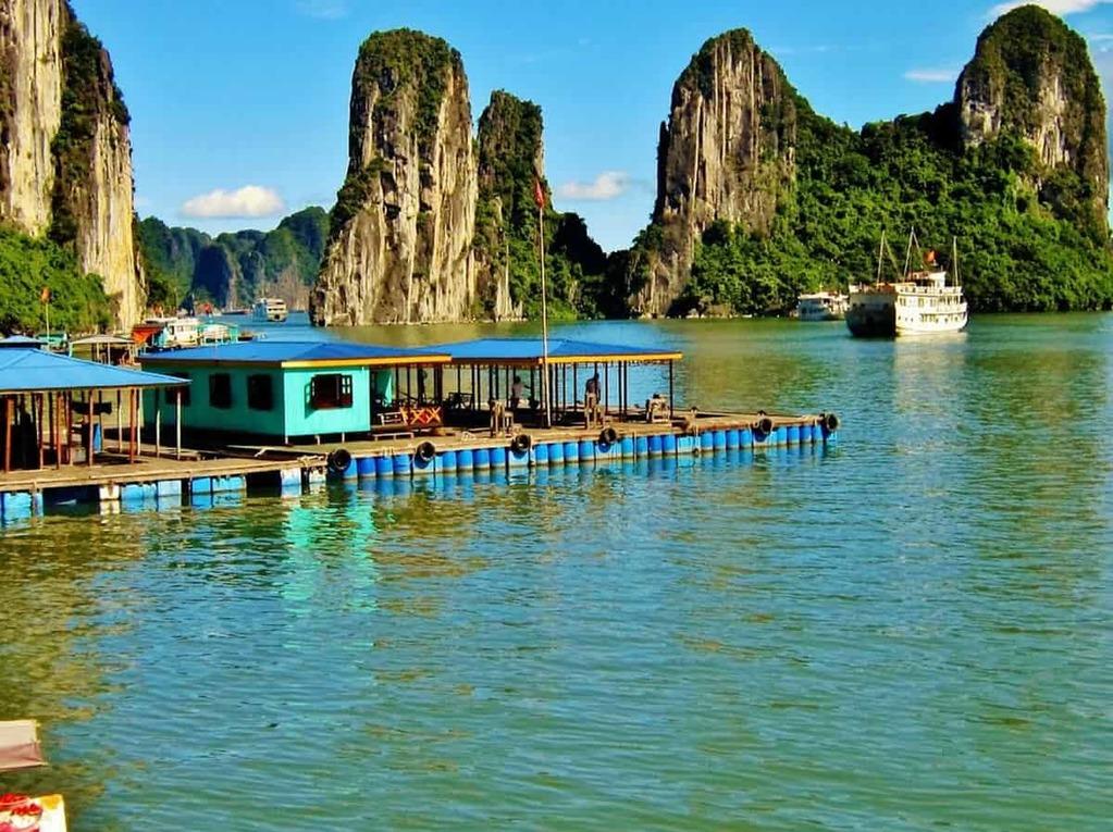 Les belles randonnées au Nord du Vietnam